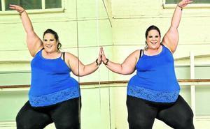 Coreografía de peso