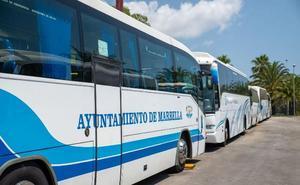 El Ayuntamiento de Marbella mantendrá congeladas este curso las tarifas del transporte escolar y universitario