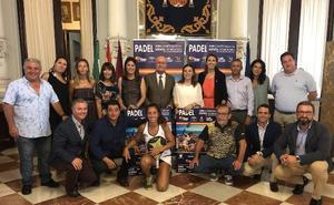 El XXXIII Campeonato de España de Menores de pádel cuenta ya con 600 parejas participantes
