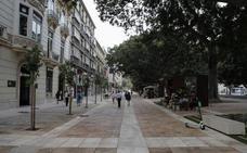 Así ha quedado la Alameda Principal tras la mayor transformación en un siglo