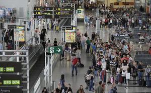 Málaga será la capital más transitada de Andalucía durante este puente
