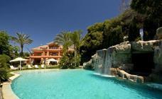 Así es la vivienda más cara de España que está en Marbella