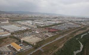 Empresarios, Ayuntamiento y Junta avanzan para reducir la inundabilidad en el Guadalhorce