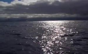 El consumo de agua de mar hace saltar las alarmas de la comunidad científica