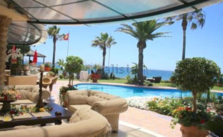 Así es la tercera vivienda más cara de España que está en Mijas