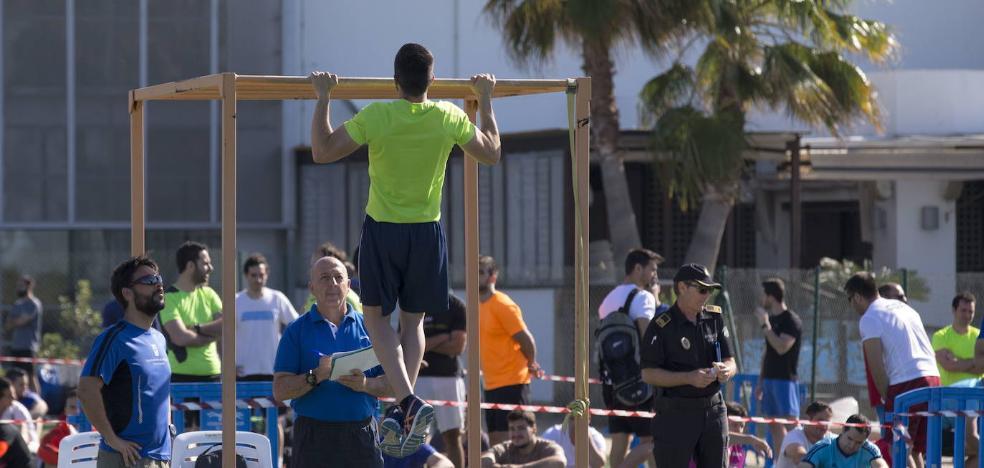 Más de 3.300 personas aspiran a las 145 plazas de empleo que oferta el Ayuntamiento de Málaga
