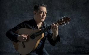 Raúl Rodríguez: música del pasado para entonar el futuro
