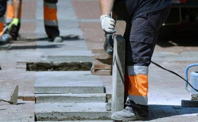 CCOO critica que la siniestralidad laboral crece un 9% en el primer semestre del año en Málaga