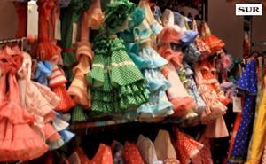 Estas son las tendencias en moda flamenca para la Feria de Málaga 2019