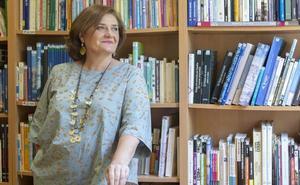 «Aún queda espacio para viajar a la antigua», Lola Escudero, fundadora de la Sociedad Geográfica Española
