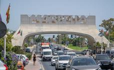 La Diputación transfiere a Marbella más de 630.000 euros que podrán invertirse de forma libre
