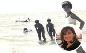 Ese nueve de agosto de Marisol Ruiz de Adana
