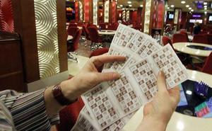 Cerca de 11.000 malagueños tienen prohibida la entrada en bingos y casinos