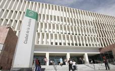 La Fiscalía pide refuerzos para poder prestar un servicio adecuado a la ciudadanía