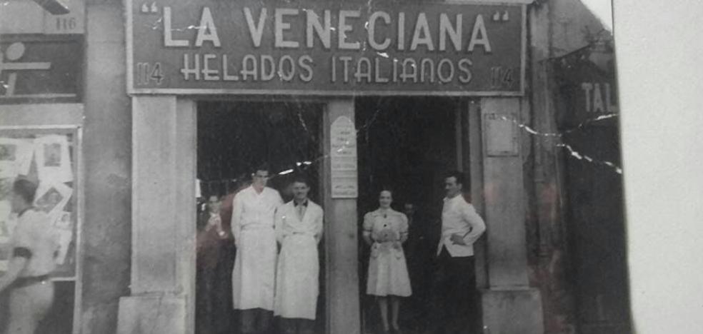 Heladería La Veneciana: Esos inolvidables sabores de la infancia