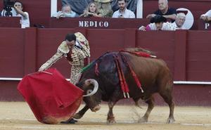 La casta, la gran ausente en la reinauguración de La Malagueta