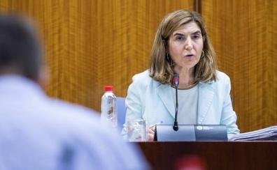 La Junta reactiva con 40 millones de euros los planes de formación