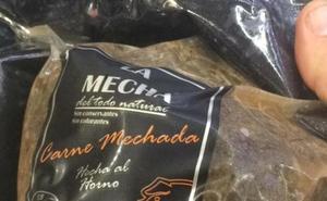 Alerta sanitaria: Salud retira la carne de la marca La Mechá por un brote de listeriosis