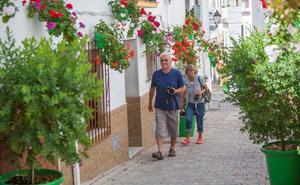 Estepona remodelará once calles del centro con Fondos FEDER