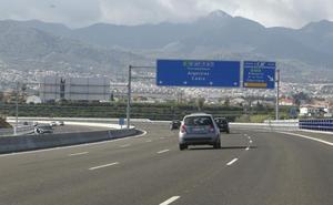 La Hiperronda de Málaga costaría 50 céntimos ida y vuelta si prospera el pago de las autovías