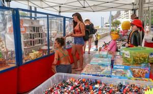 El universo Playmobil aterriza en Marbella