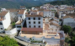 Benarrabá abrirá a finales de septiembre un hostel que ofertará 90 plazas