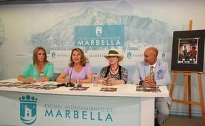 Moda, música y arte ecuestre se dan cita en Arena Marbella a favor de Fundatul