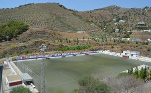 Torrox reactiva la compra de una parcela para un nuevo campo de fútbol en la costa