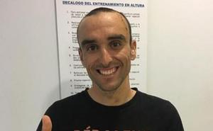 Maté decidirá la próxima semana si participa en La Vuelta a España