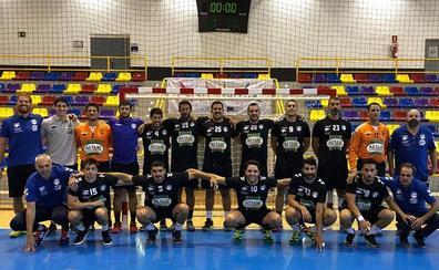 El Conservas Alsur gana al Cajasur Córdoba en la Copa de Andalucía