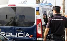 Detenido en Málaga un hombre por maltratar a su madre de 86 años