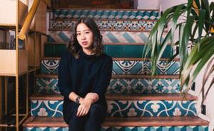 Eva Chen: «Mi abuelo fue un visionario»