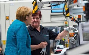 Alemania no se queda quieta y prepara su nueva receta anticrisis activando el mercado interior