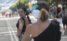 El Real de la Feria de Málaga cierra un fin de semana pletórico y lleno de actividades
