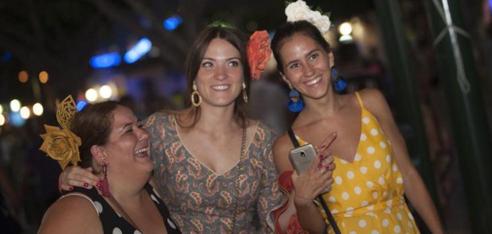 Historias y visitantes del Real: diversión, baile y muchas risas