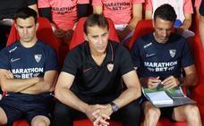 El ilusionante Sevilla de Lopetegui se pone a prueba ante el Espanyol