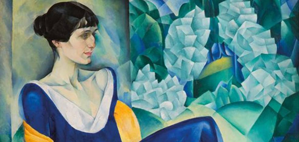 El Museo Ruso cierra su año más intenso con Anna Ajmátova y Nikolái Roerich