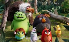 'Angy Birds 2': diversión familiar en los estrenos de cine esta semana