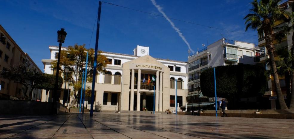 Rincón de la Victoria ofrece tres nuevos cursos gratuitos de informática, geriatría y ofimática para septiembre y octubre