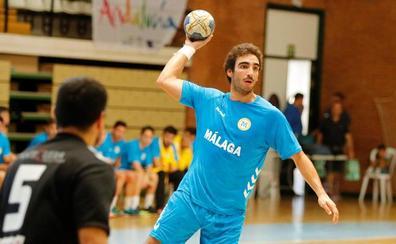 El Conservas Alsur supera al Ciudad de Málaga en la Copa de Andalucía (18-21)