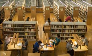 La Biblioteca Cánovas del Castillo centra sus talleres de septiembre en la lectura, la filosofía, las series y el cómic