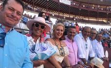 David de Miranda sustituye hoy a Aguado en La Malagueta