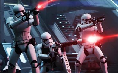 Disney se lanza a la guerra de las plataformas con el apoyo de 'Star Wars' y Marvel