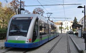 Vélez-Málaga reclama a la Junta que impulse el tren litoral en la Costa Oriental