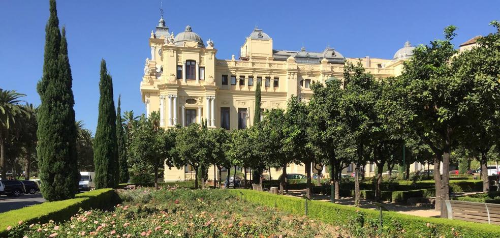El Ayuntamiento de Málaga sacará a concurso todas las jefaturas de negociado y sección