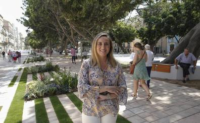 «Estamos valorando retomar la prolongación del metro hasta La Malagueta»