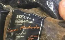 Seis hospitalizados en Málaga por listeriosis tras consumir la carne de la marca 'La Mechá'