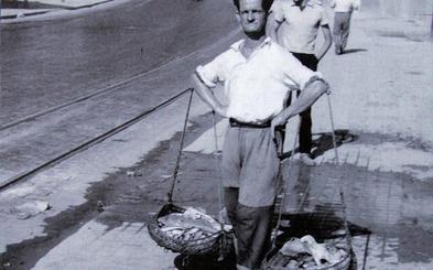 De los trabajos y faenas de los hombres de la mar