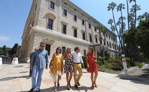 La Junta vuelve a dejar en el aire el destino cultural del Convento de la Trinidad