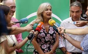 Del Pozo: «Espero poder contar en el futuro con las opiniones de Fernando Francés»